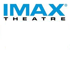Blank IMAX Dome Theatre